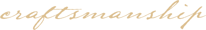 Lettering for Marc Howard Custom Jewelry Design Custom home page